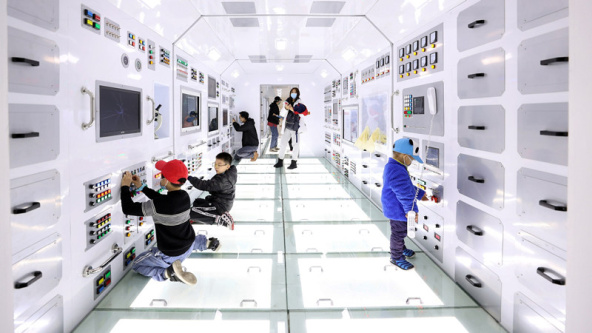 China Space station: The tech that sets it apart